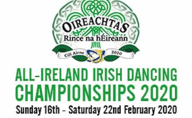 Live All Ireland Irish Dancing Championships 2020 Live