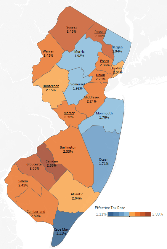 An Improved Guide To Real Estate in New Jersey