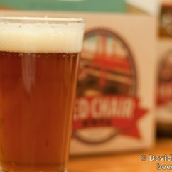 Red Chair Nwpa Ibu Miniature Adirondack Chairs Deschutes Review Beer47