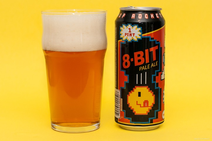 red chair nwpa clone hon office chairs pale ale beer47 tallgrass brewing 8 bit review