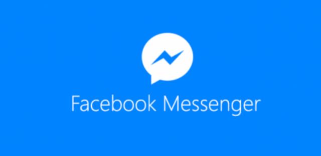 Image result for fb messenger