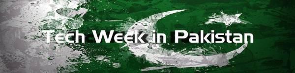 Tech Week in Pakistan