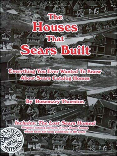 The houses that sears built
