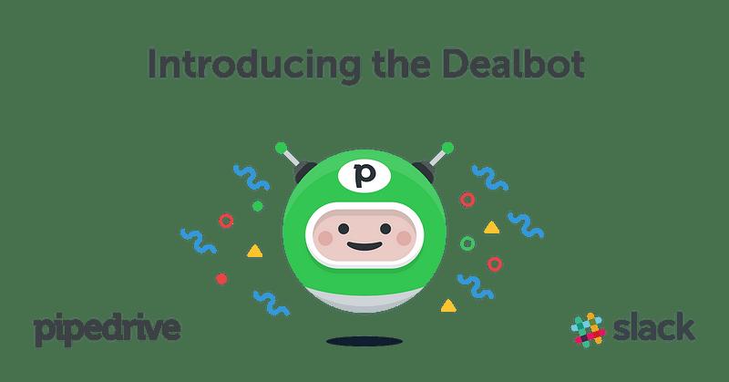 Dealbot for Slack