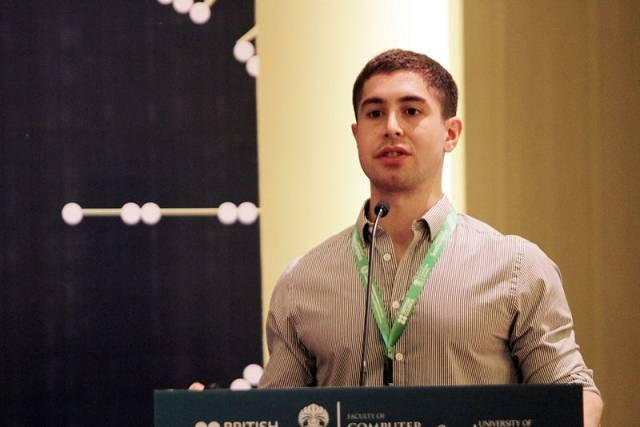 Dr Ramin Tinati
