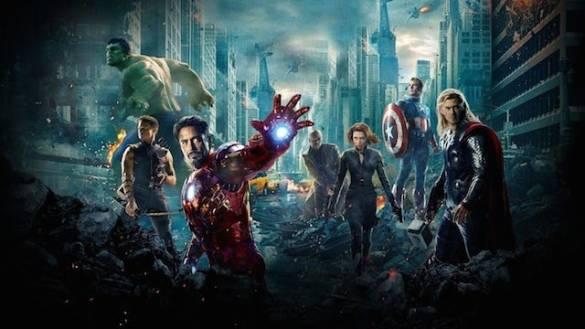 The Avengers recaudó sobre $623 millones en la taquilla.