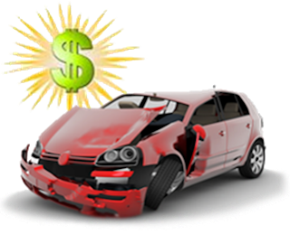 Do Not Throw It Apart, Get Top Cash For Your Garbage Car 1
