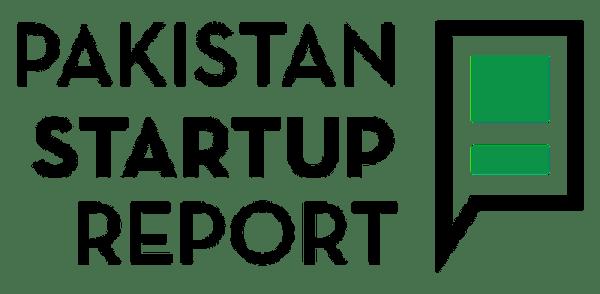 Pakistan Startup Report Logo