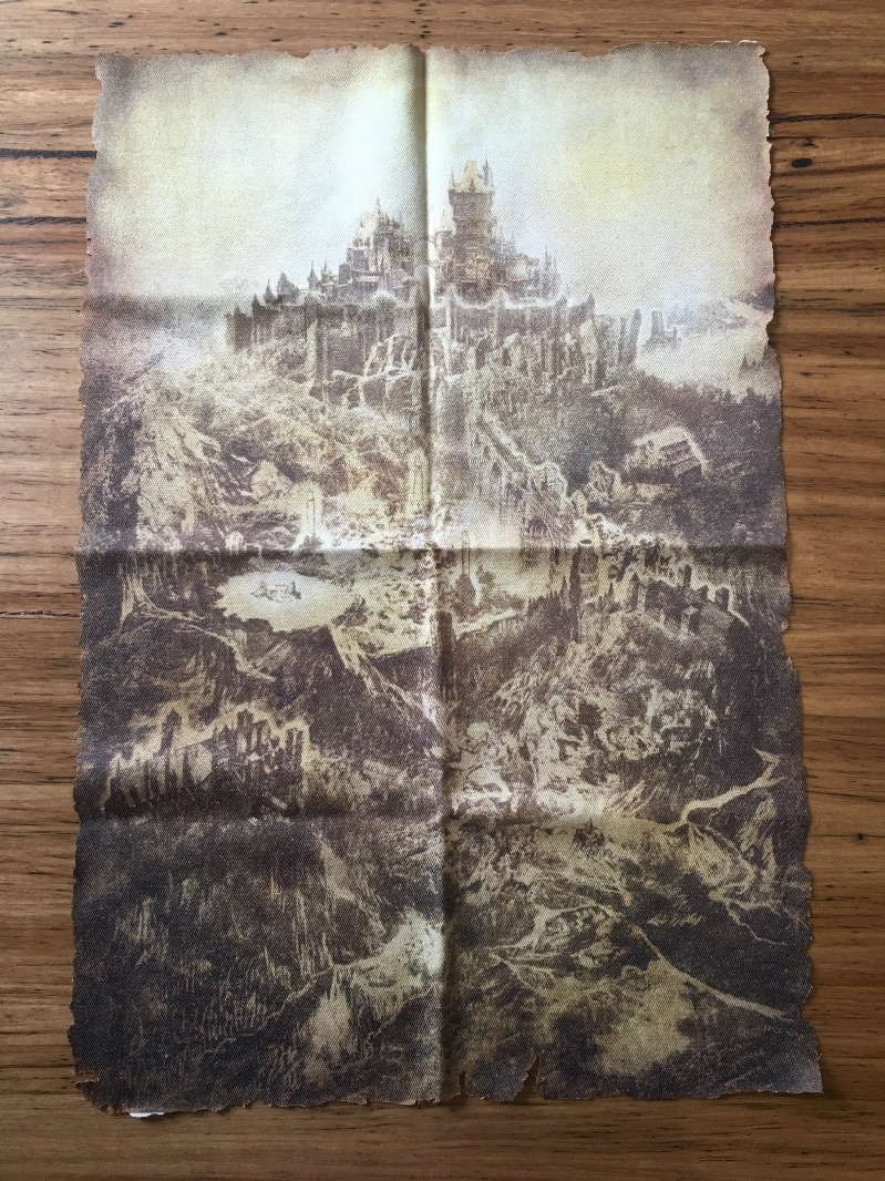 Ds3 Map : There, Digital, Version, Cloth, Darksouls3