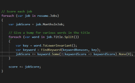 Eliminating Nulls in C# with Functional Programming