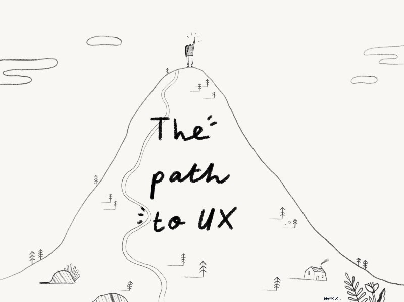 How to market yourself as a UX Designer