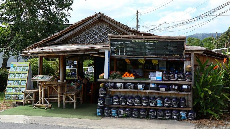 Soi Taied Phuket