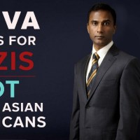 Shiva Ayyadurai Betrays His Community by Standing With Nazis and White Nationalists