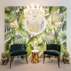 Best Fabrics For Chairs Black Chair Mat Upholstered Dining Abegail Webb Medium
