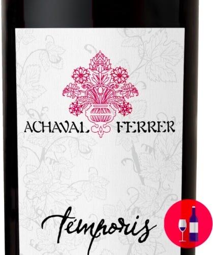 #VinosIcono: Achaval Ferrer Témporis