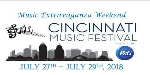 Cincinnati MusicFestival