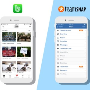 Is there a better app than TeamSnap for my sports team?