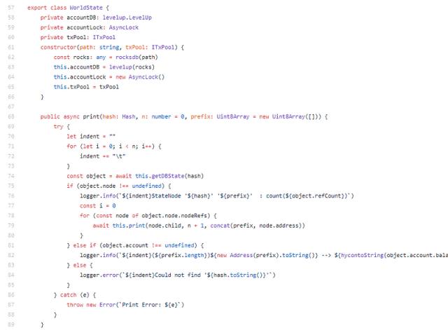 1*U0IQjmVk7w6RYbcDc-jQkQ HYCON Code Review: SPECTRE Consensus Algorithm