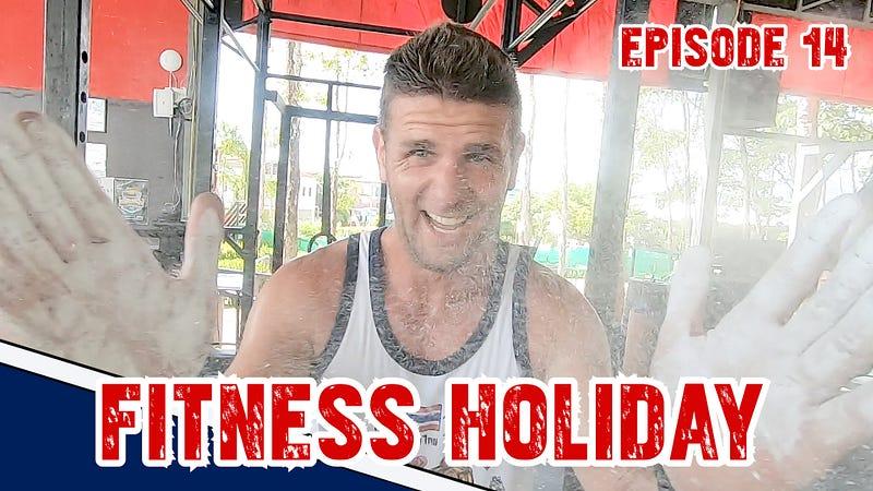 fitness street phuket