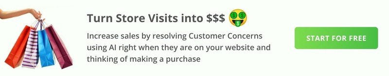 How to turn Shopify Store Visits into $$$$
