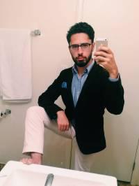 Take better selfies.  Aanand Prasad  Medium