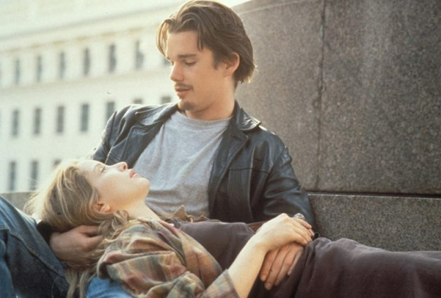 before sunrise devamı