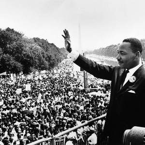 Three Leadership Lessons from Martin Luther King Jr.
