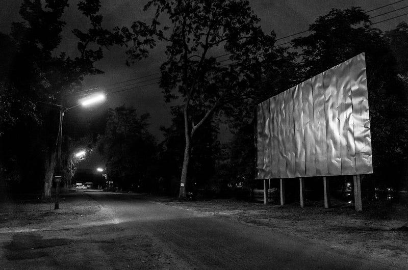 攝影師內心小劇場|清邁駐村 | AOFA.TW