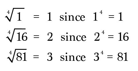Understanding Logarithms and Roots – Math Memoirs