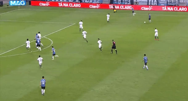 Palmeiras precisa repetir o desempenho defensivo