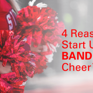 4 Reasons You Should Start Using BAND This Tryout Season!