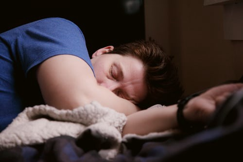 Lose Weight When You Sleep