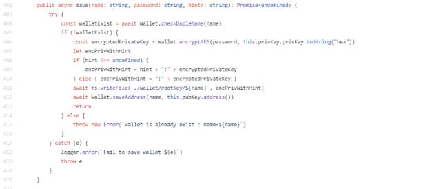 1*nL9SIQr5qmnckK1VpriFZg HYCON Code Review: SPECTRE Consensus Algorithm