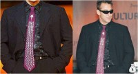 5 Most Expensive Ties in The World  HEX TIE