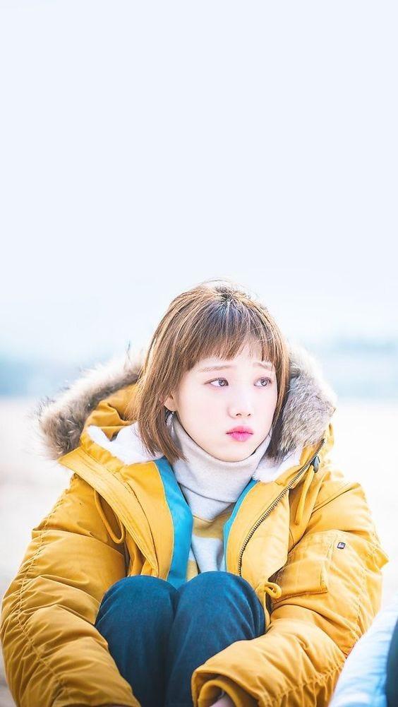 Cute Korean Style Wallpaper Steal Her Style Kim Bok Joo Thread By Zalora Philippines