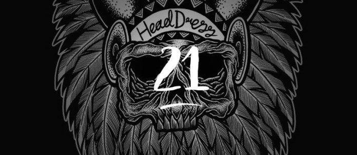 21-Headdress
