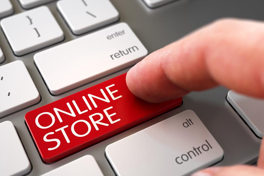 Image result for how to sell your goods online