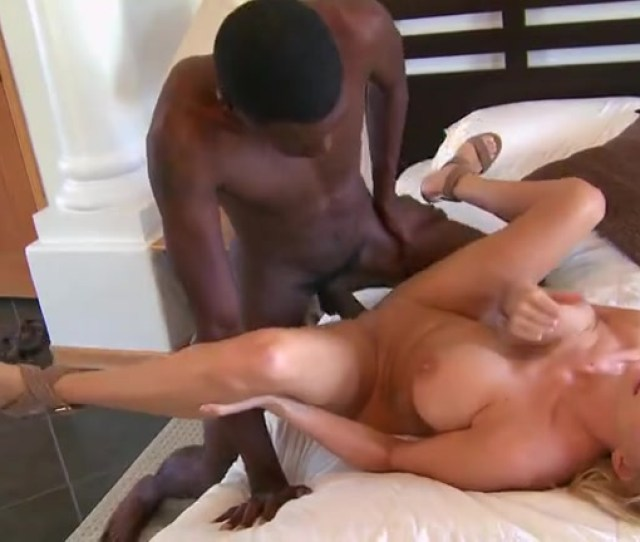 Horny Blonde Milf Blake Rose Fucked Hard By Bbc