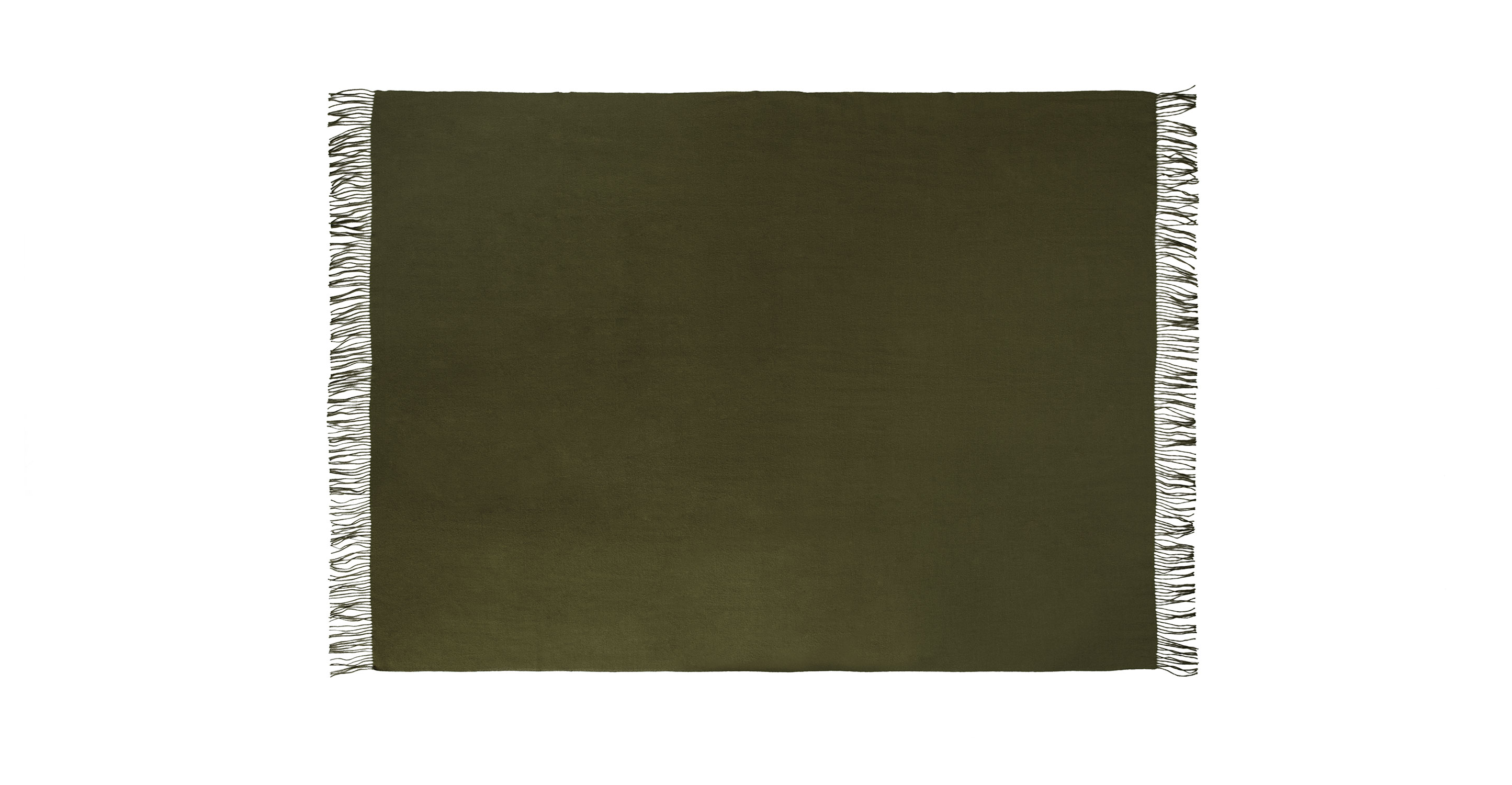 mid century style sofa canada how to clean white leather mollo thyme green throw - throws article | modern, ...