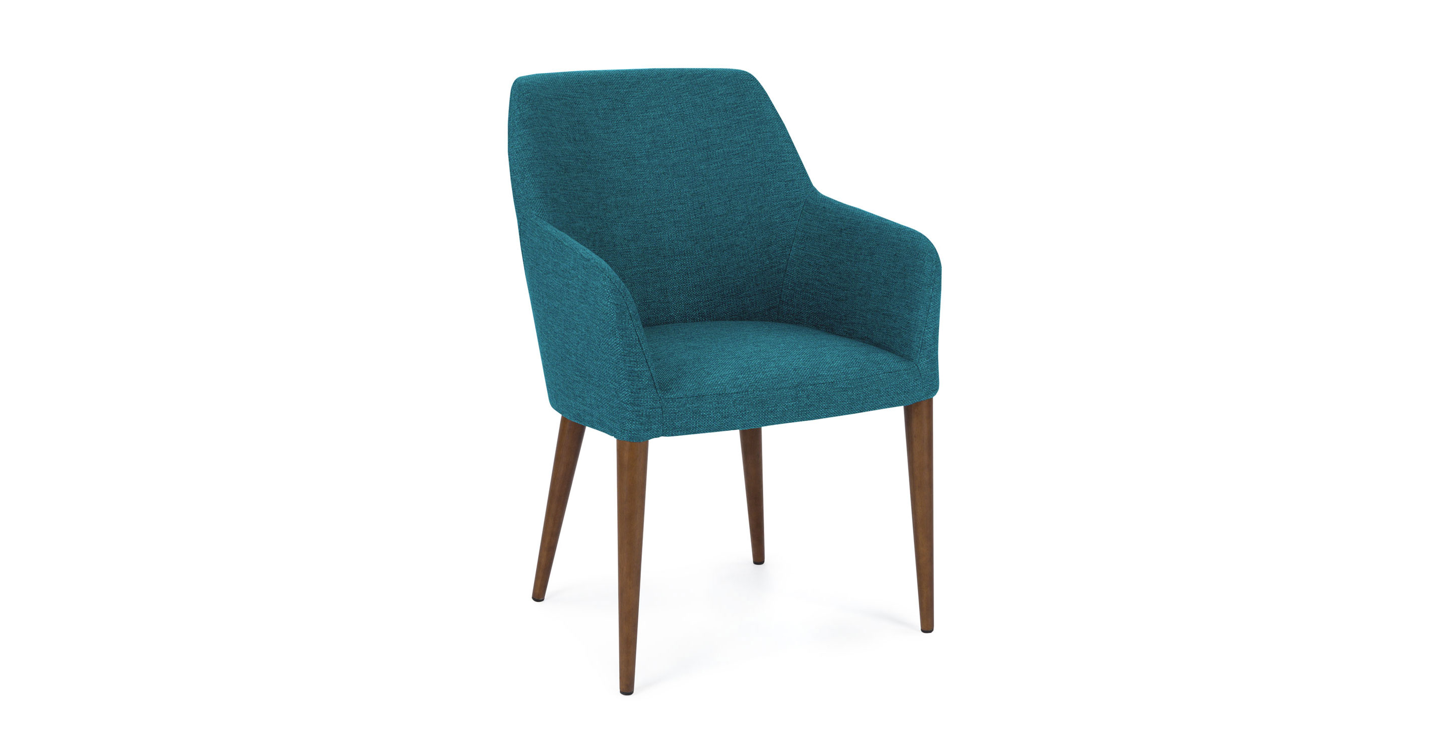 Turquoise Side Chair Feast Arizona Turquoise Dining Chair Article