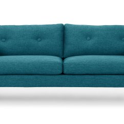 Tufted Turquoise Sofa Best Bed 2018 Uk Anton Arizona Sofas Article Modern