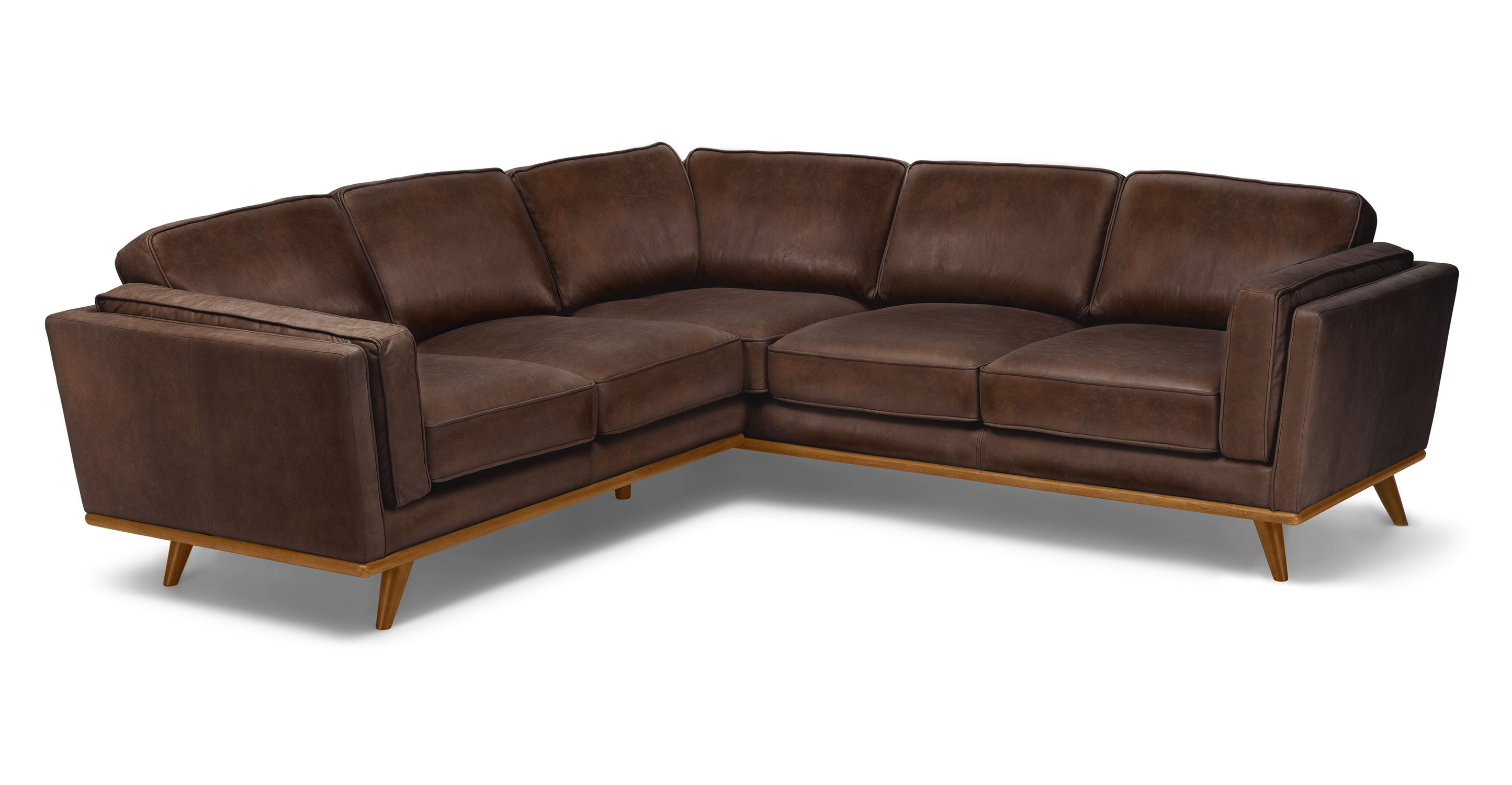 down sofas canada stressless windsor 2 seater high back sofa timber charme chocolat corner sectional sectionals