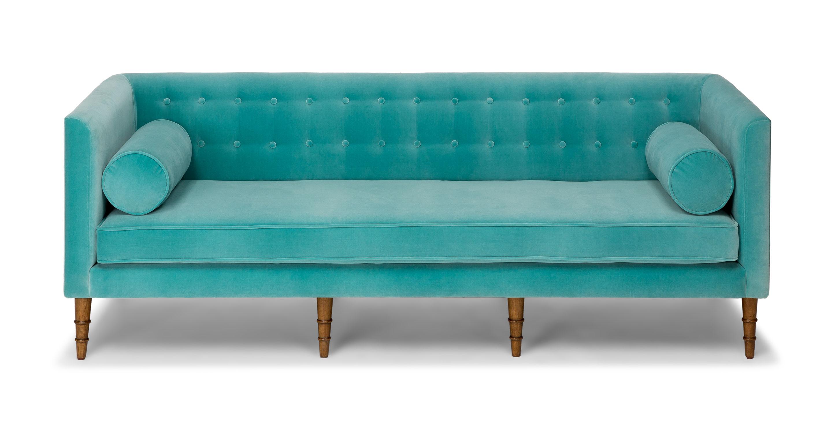 aqua sofa jonathan adler uk celosia oahu article