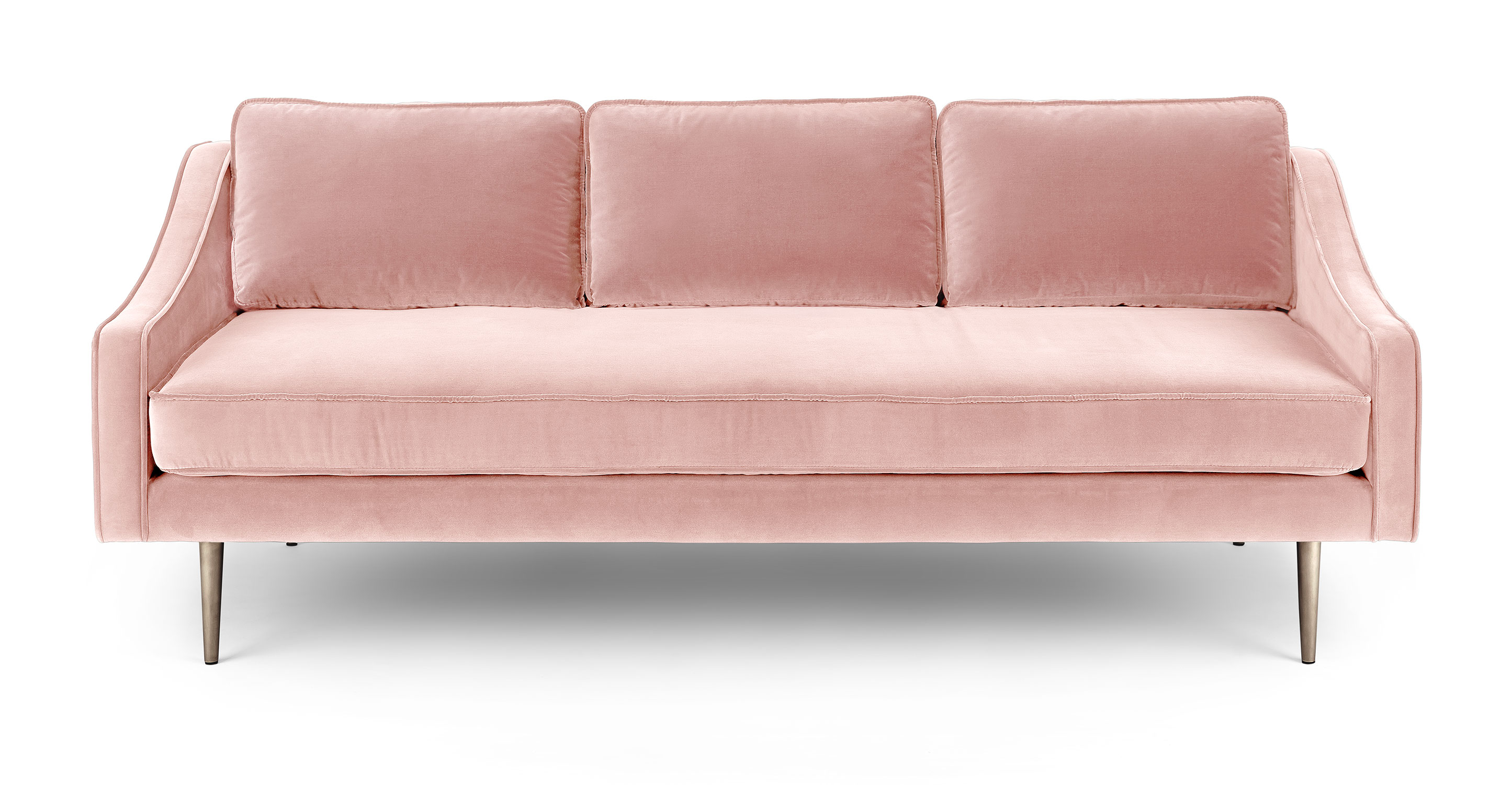 light pink sofa bed sleeper with air dream mattress promotion code brokeasshome