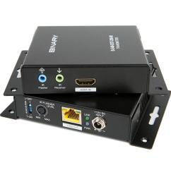 230 4k ultra hd hdbaset extender with ir [ 1000 x 850 Pixel ]