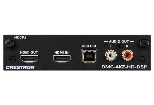 small resolution of crestron electronics inc dmc 4kz hd dsp