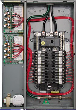 emergency heat sequencer 94 honda prelude wiring diagram mslc | sequencing load center lyntec av-iq