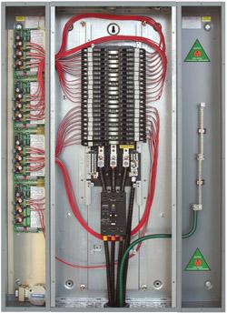 480 Volt Wiring Colors Msp Modular Sequencing Panelboard Lyntec Av Iq