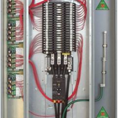 3 Phase Electric Heat Wiring Diagram R34 Rb25det Msp | Modular Sequencing Panelboard Lyntec Av-iq