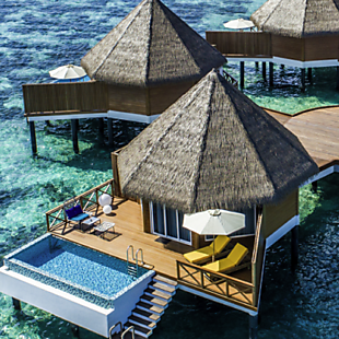All-Inclusive Maldives Stay from $2,889